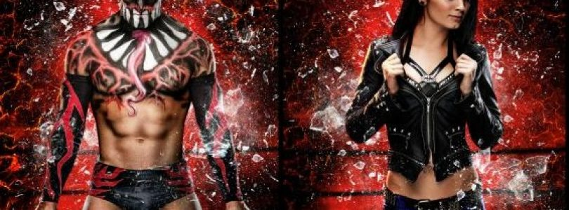 2K Games Announce First Superstars for WWE 2K16
