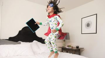 Logi BLOK Line Protects Your iPad Like Never Before