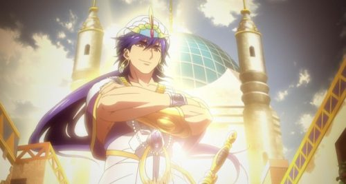 Madman's Anime Releases of July 1, 2015 Are Now In Stores