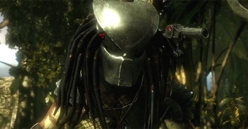 Predator Hunting Kombatants in Mortal Kombat X Starting Today