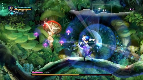 Odin Sphere: Leifthrasir Announced for PlayStation 4, PS Vita, and PS3