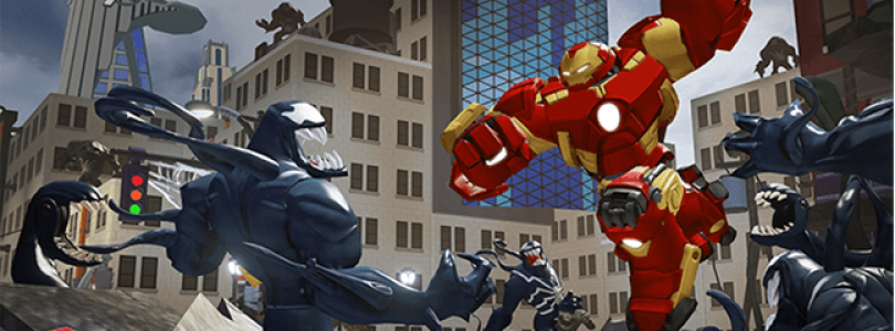 Find Out When You'll be Playing Disney Infinity 3.0: Star Wars