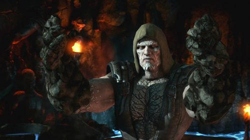 Play Tremor for the First Time with Mortal Kombat X's new DLC