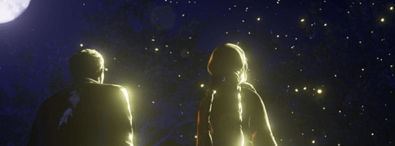Shenmue III 'Lake of the Lantern Bugs' Trailer Released