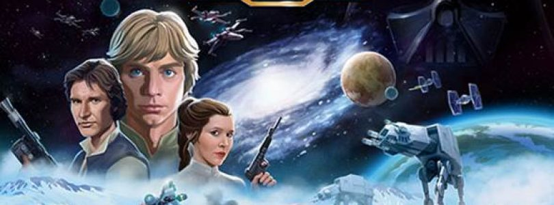 Save the Galaxy in new Star Wars Commander Update