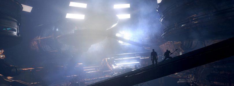 New The Technomancer Screenshots Revealed ahead of gamescom 2015 Presentation