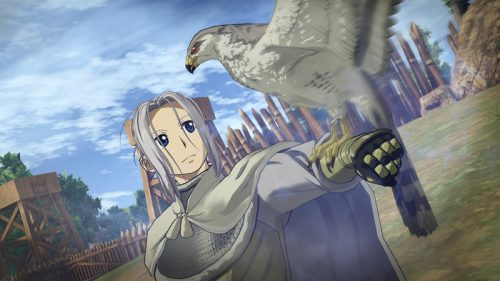 Arslan: The Warriors of Legend Trailer Adds Three New Characters