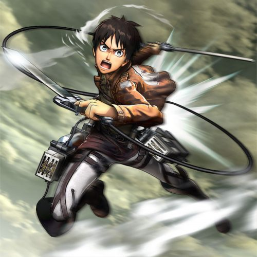 New Details Revealed for Koei Tecmo's Attack on Titan Game