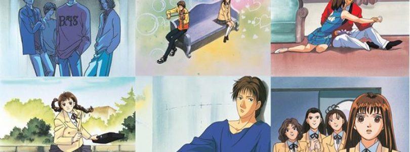 Discotek Media Reveals New Anime Licenses and Release Dates