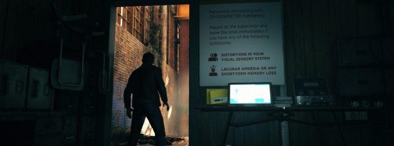 Quantum Break Release Date Set for April 5