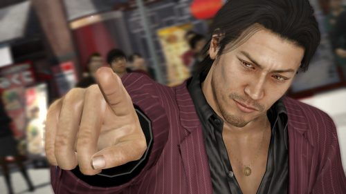 Second Yakuza 5 Developer Interview Released