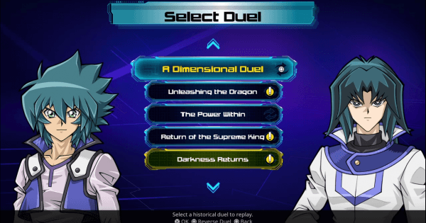 select duel