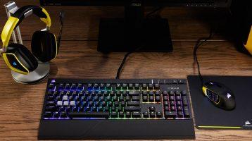 Corsair Announces Expansion to RGB Line at gamescom 2015