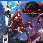 Deception IV: The Nightmare Princess Review