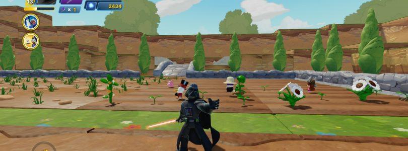 Disney Infinity 3.0: Disney Originals Figures Review