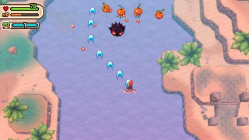 Evoland 2: A Slight Case of Space Time Continuum Disorder Review