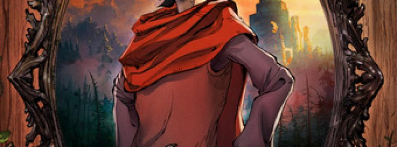 """King's Quest Chapter 1 """"A Knight to Remember"""" Review"""