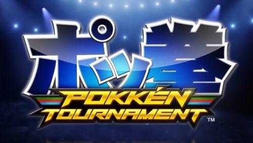 New Release Window Slates Pokken Tournament for Spring