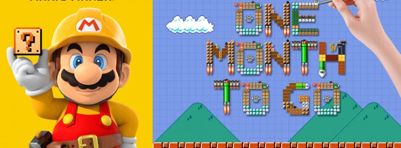 New 7 Minute Super Mario Maker Trailer Released