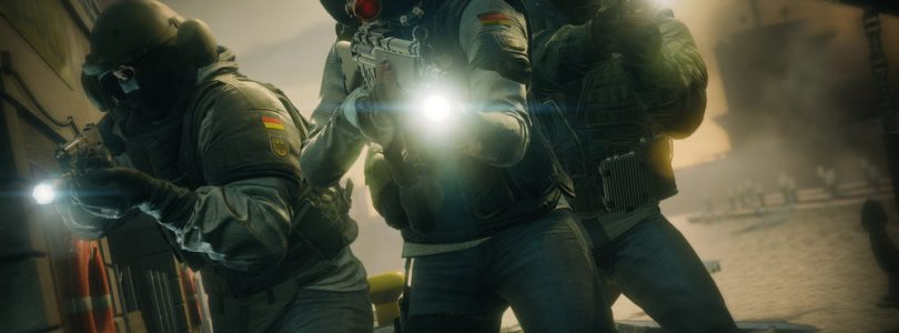 Ubisoft Releases New Trailers for Their Fall 2015 Lineup at gamescom 2015