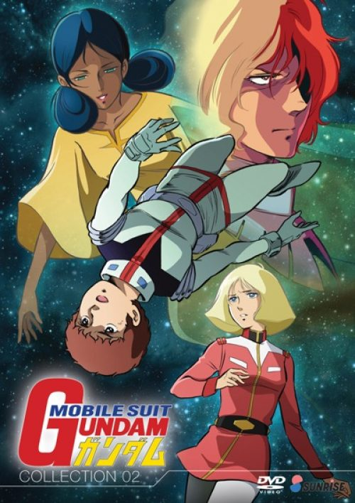 Right Stuf Reveals December Release Date for 'Mobile Suit Gundam' Part 2