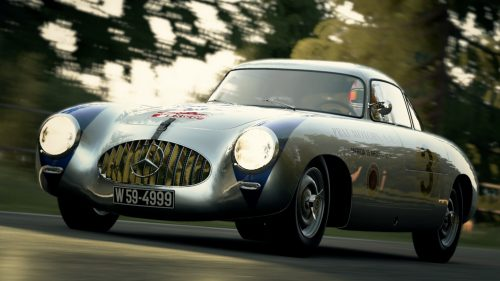 Project CARS Aston Martin Car & Track Pack Available Now