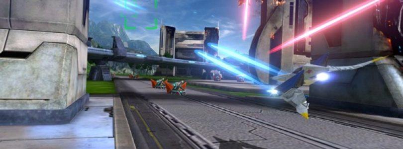 Nintendo Delays 'Star Fox Zero' Until Q1 2016