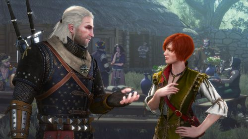 The Witcher 3: Wild Hunt – Game of the Year Edition Launching on August 30