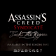 Assassin's Creed Syndicate 'Jack the Ripper' DLC Announced