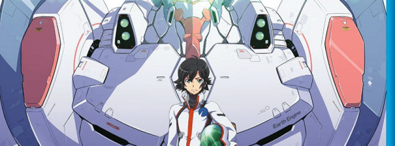 Captain Earth: Collection 1 Review