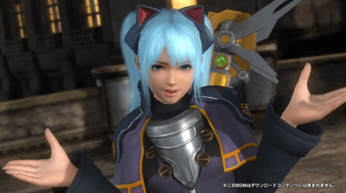 Dead or Alive 5: Last Round Falcom Collaboration Costume DLC Announced