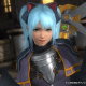 Dead or Alive 5: Last Round Falcom Collaboration Costume DLC Announced