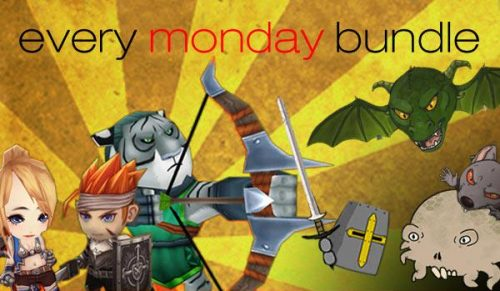 Indie Gala Every Monday Bundle #77 Now Available