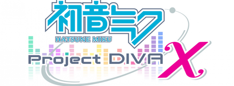 Hatsune Miku: Project Diva X Announced for PlayStation 4 and Vita