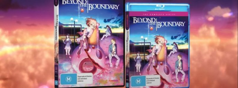 Hanabee Plans 'Beyond the Boundary' and 'Black Bullet' Releases for November 12
