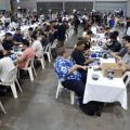 The Grand Prix Sydney 2015 Tournament Overview