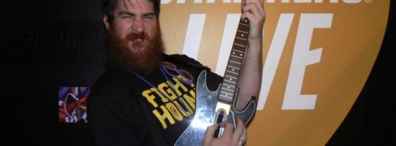 Guitar Hero Live Interview with Jim Norris
