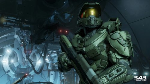 Halo 5: Guardians 'Gameplay Launch Trailer' Released