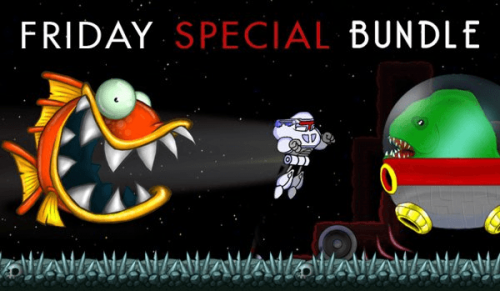Indie Gala Friday Special Bundle #23 Now Available