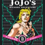 JoJo's Bizarre Adventure: Phantom Blood Volume 3 Review