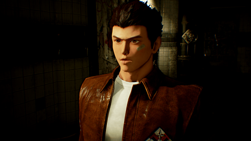 "Shenmue III Development Update With New ""Testing"" Screenshots"