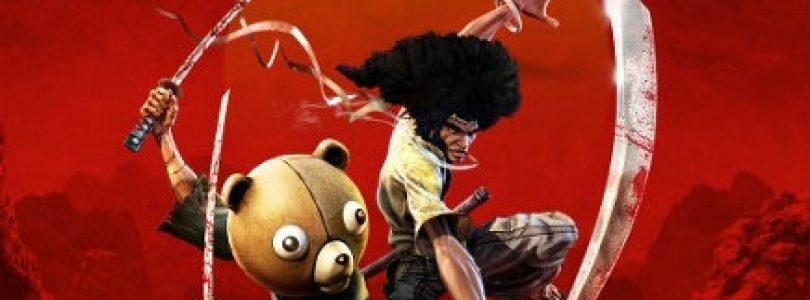 Afro Samurai 2: Revenge of Kuma Volume One Review