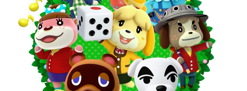Animal Crossing: Amiibo Festival Brings a New Board Game to the Wii U This November