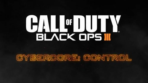 New Call of Duty: Black Ops III Trailer Introduces Gamers to Control Skills