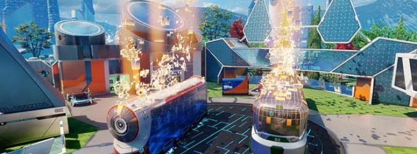 New Call of Duty: Black Ops III Trailer Shows off Latest Nuketown Reboot