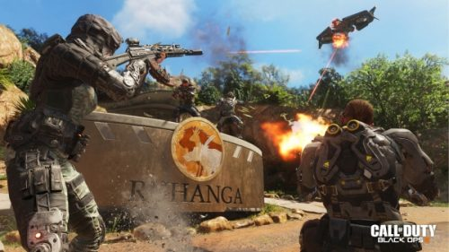 Catch a Glimpse of Call of Duty: Black Ops III's Story in New Trailer