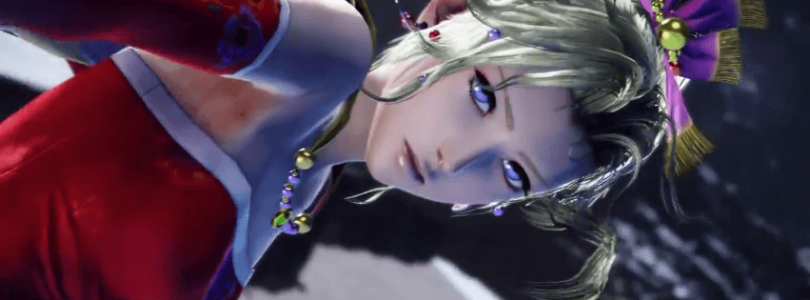 Dissidia Final Fantasy Arcade Gameplay Trailer Shows off Roster