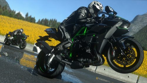 Driveclub Bikes Announced, Out Now on PS Store
