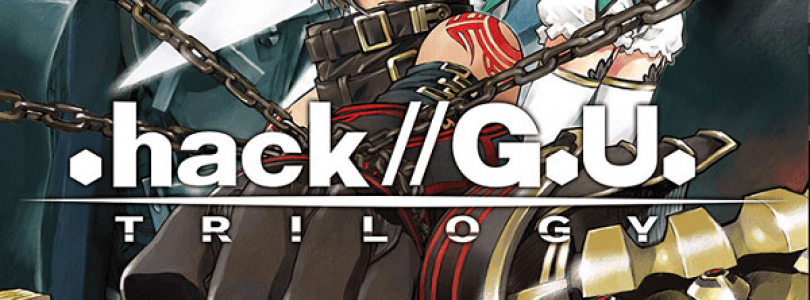 .hack//G.U. Trilogy The Movie Review