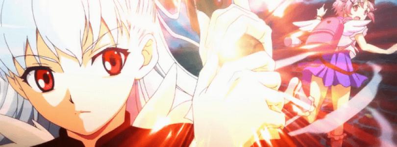 Nitroplus Blasterz: Heroines Infinite Duel Feature Trailer Released